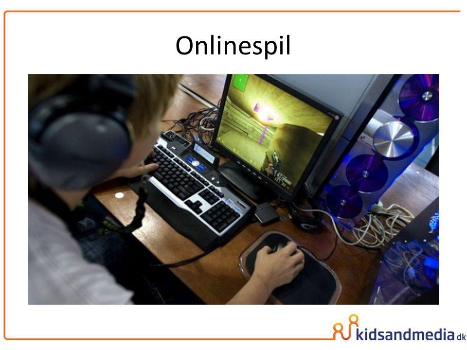Onlinespil Hvad spiller du Hvad går det ud på