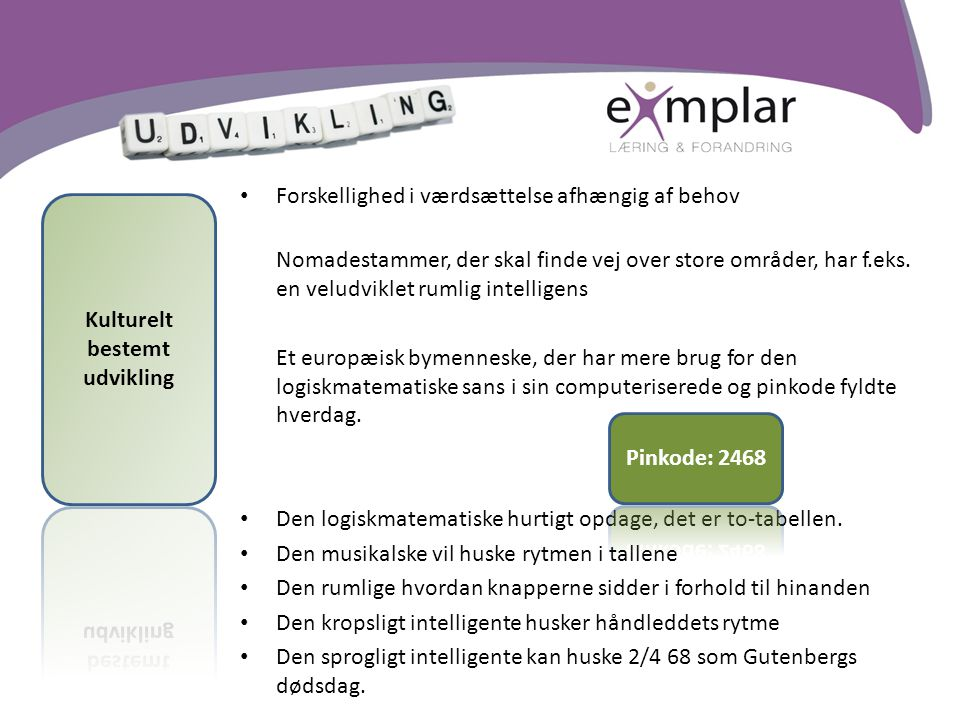 For undervisere og personel indenfor døvblindefødte området - ppt video online download