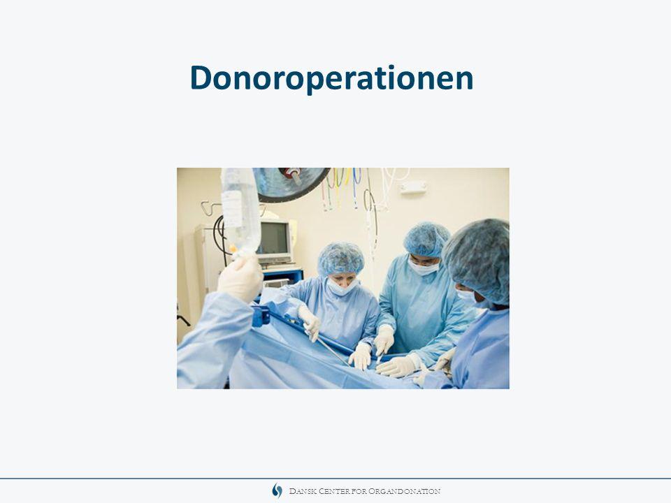 Donoroperationen 8