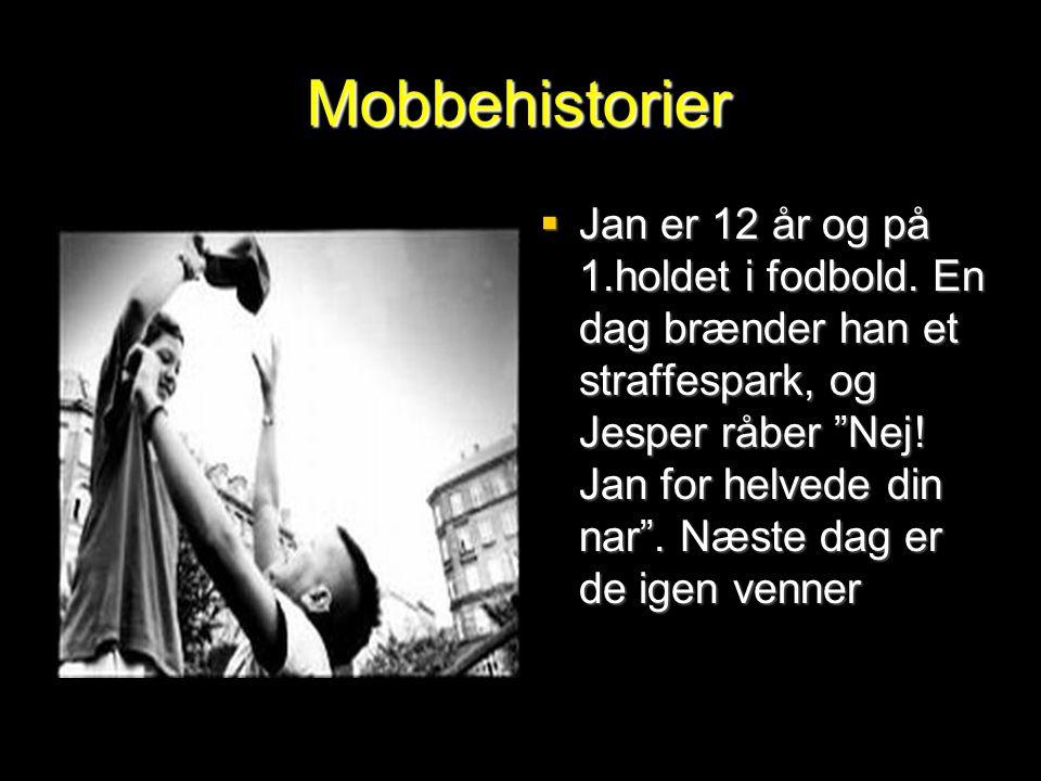 Mobbehistorier