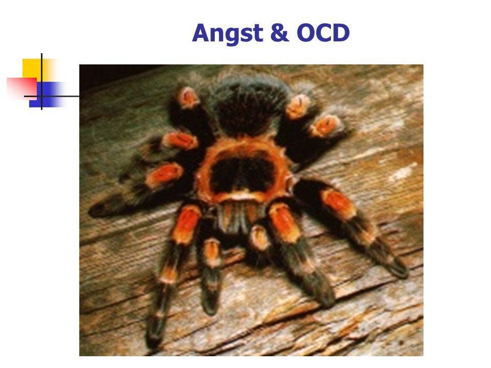 Angst & OCD