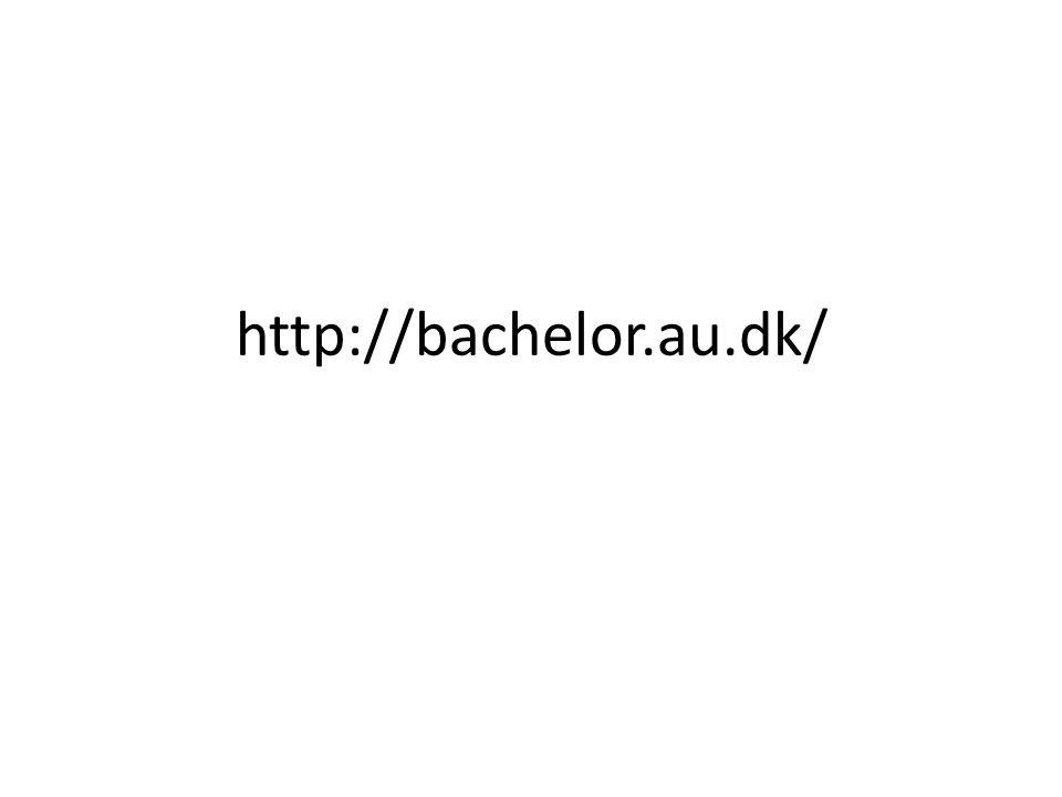 http://bachelor.au.dk/