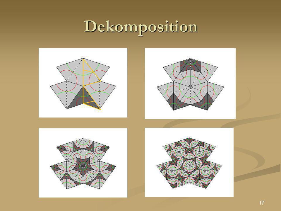 Dekomposition