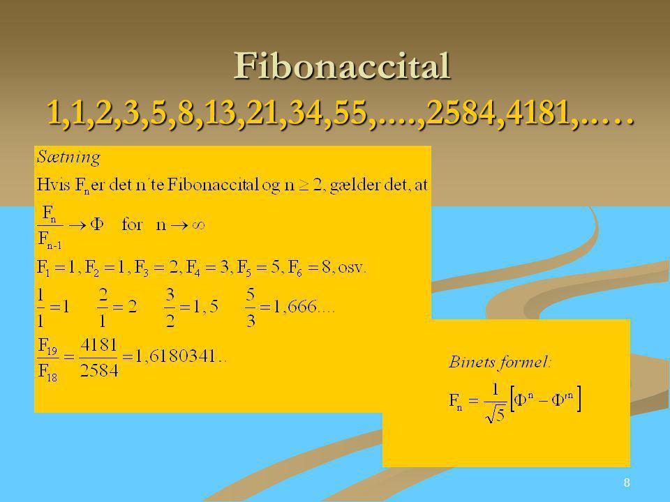 Fibonaccital 1,1,2,3,5,8,13,21,34,55,....,2584,4181,..…