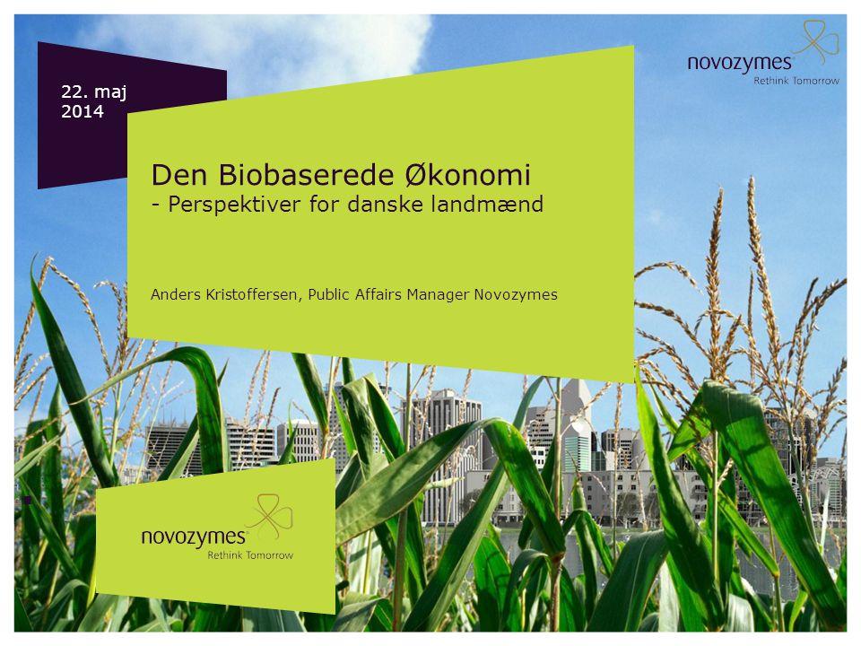 Den Biobaserede Økonomi