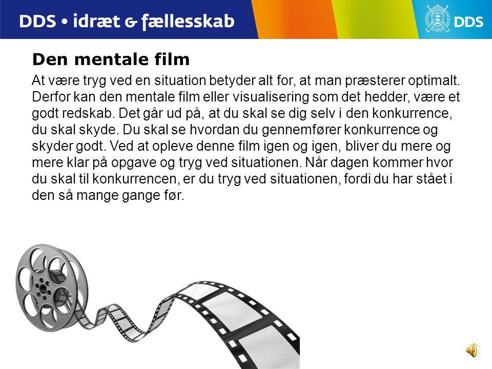 Den mentale film