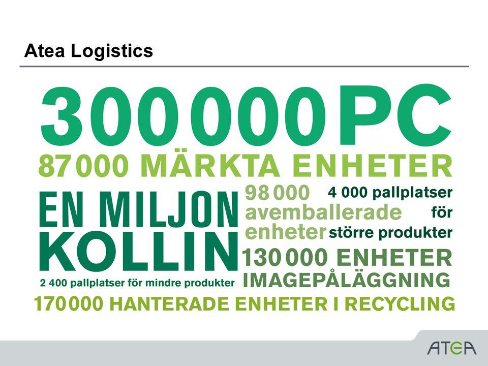 Atea Logistics