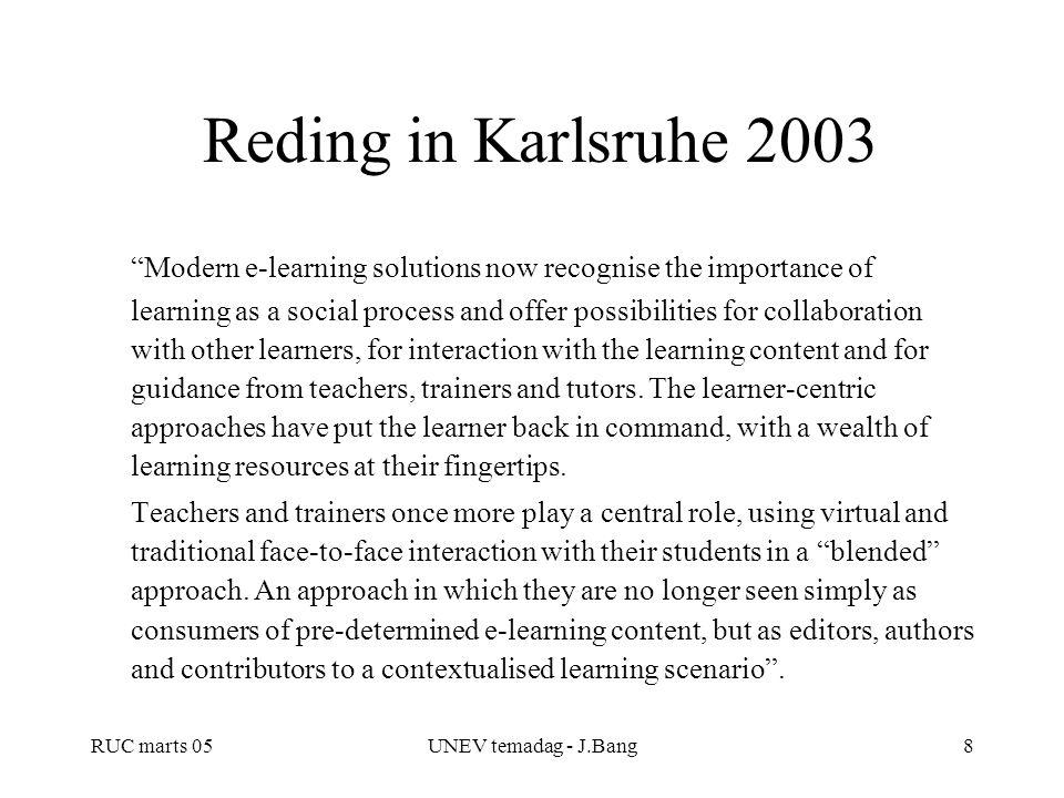 Reding in Karlsruhe 2003