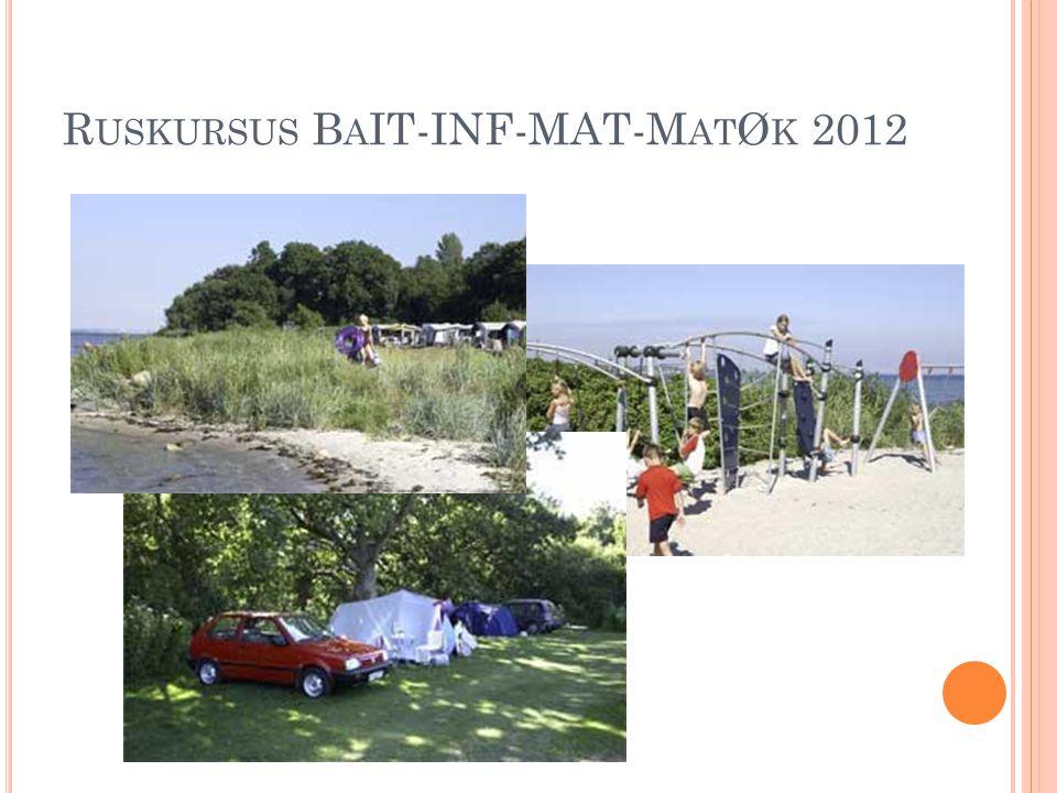 Ruskursus BaIT-INF-MAT-MatØk 2012