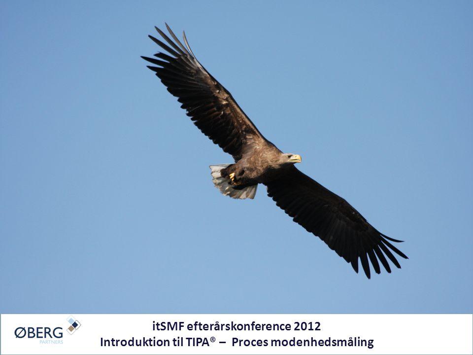 itSMF efterårskonference 2012