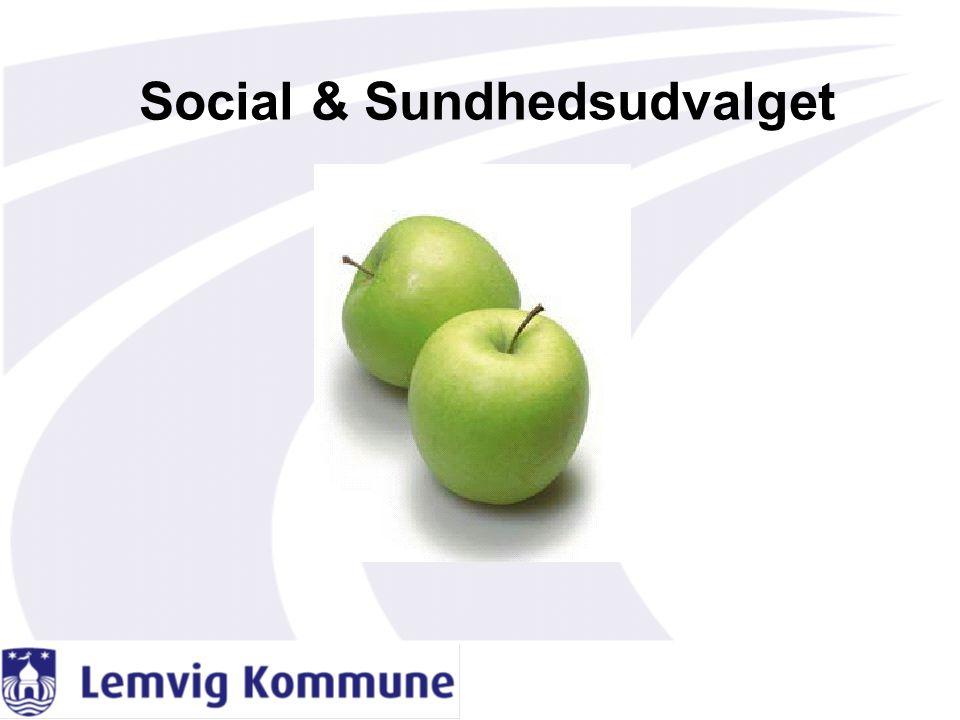 Social & Sundhedsudvalget