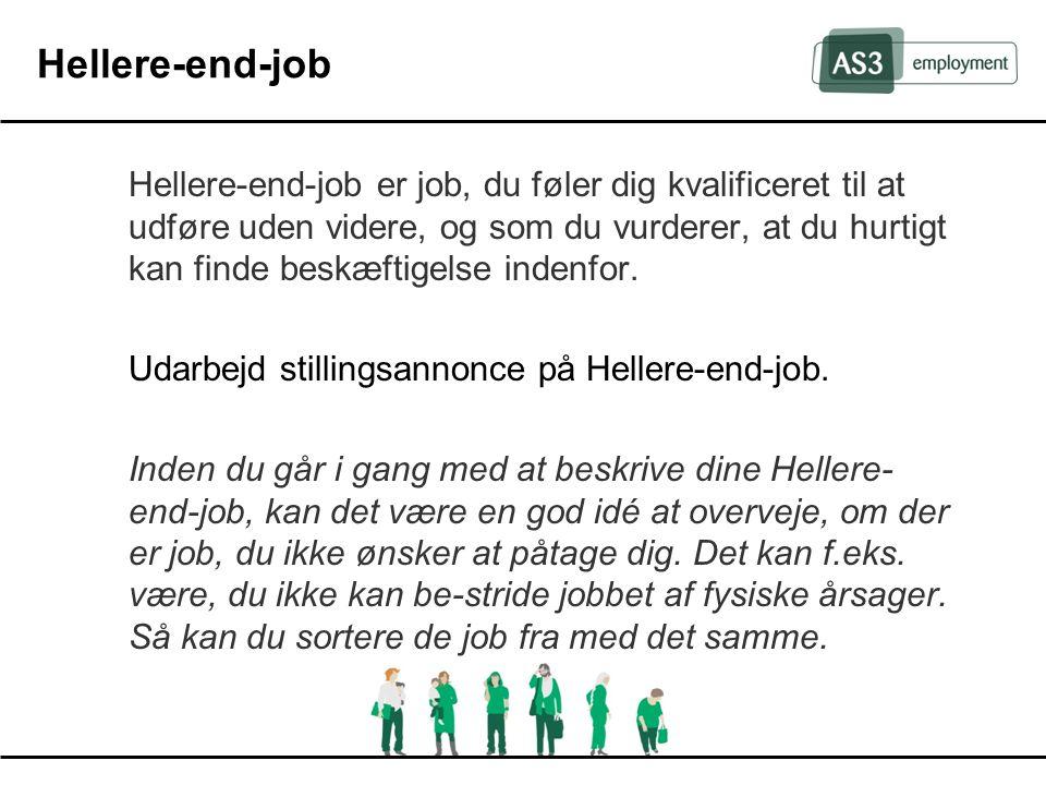 Hellere-end-job