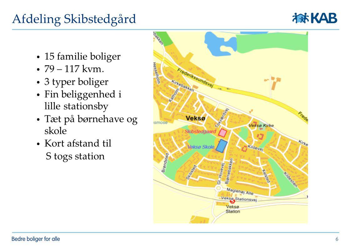 Afdeling Skibstedgård