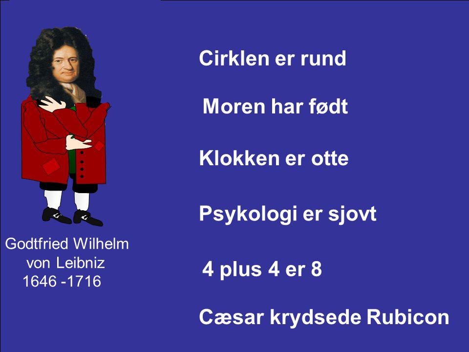 Cæsar krydsede Rubicon
