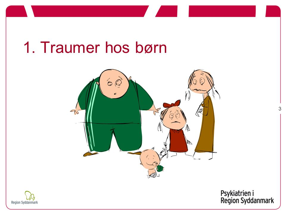1. Traumer hos børn 3