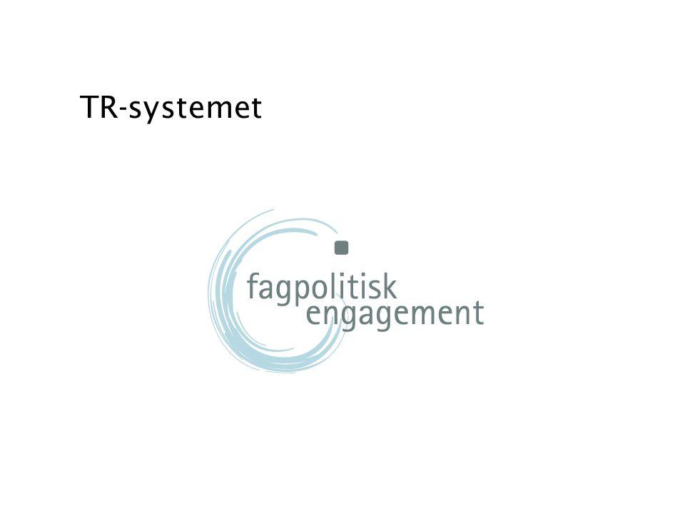 TR-systemet