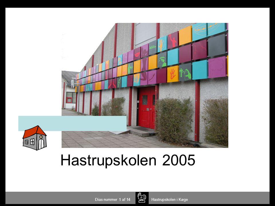 Hastrupskolen 2005