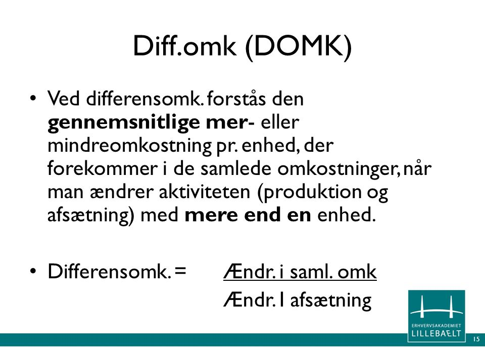 Diff.omk (DOMK)