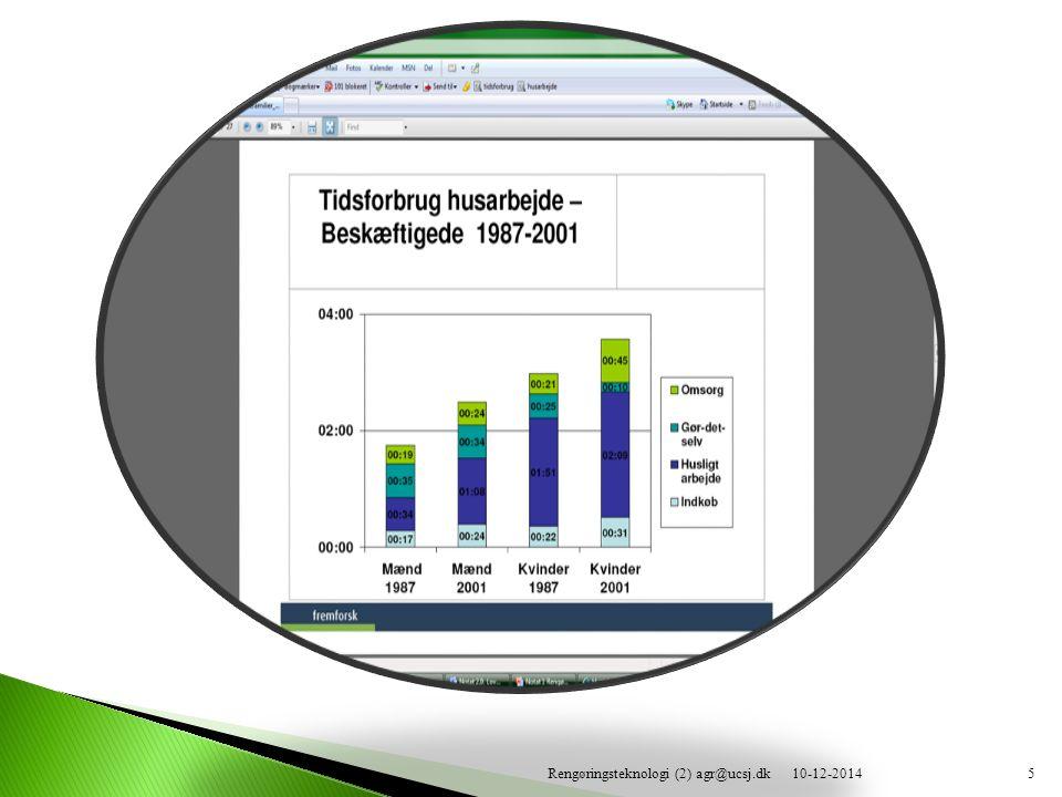 Rengøringsteknologi (2) agr@ucsj.dk