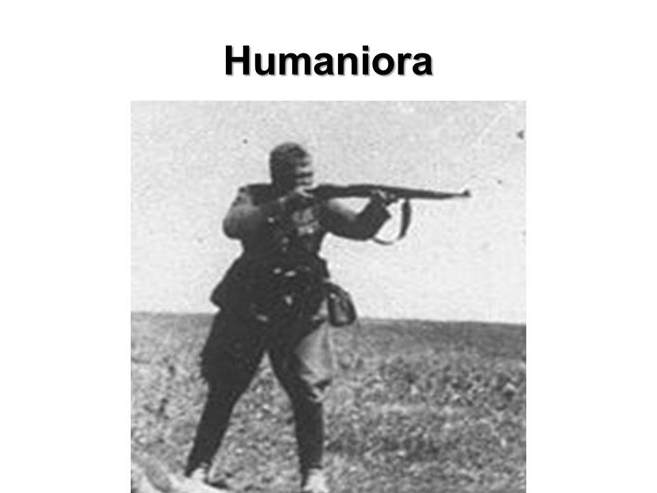 Humaniora Handlingsanalyse 1. Billedet forestiller en tysk soldat fra Anden Verdenskrig.