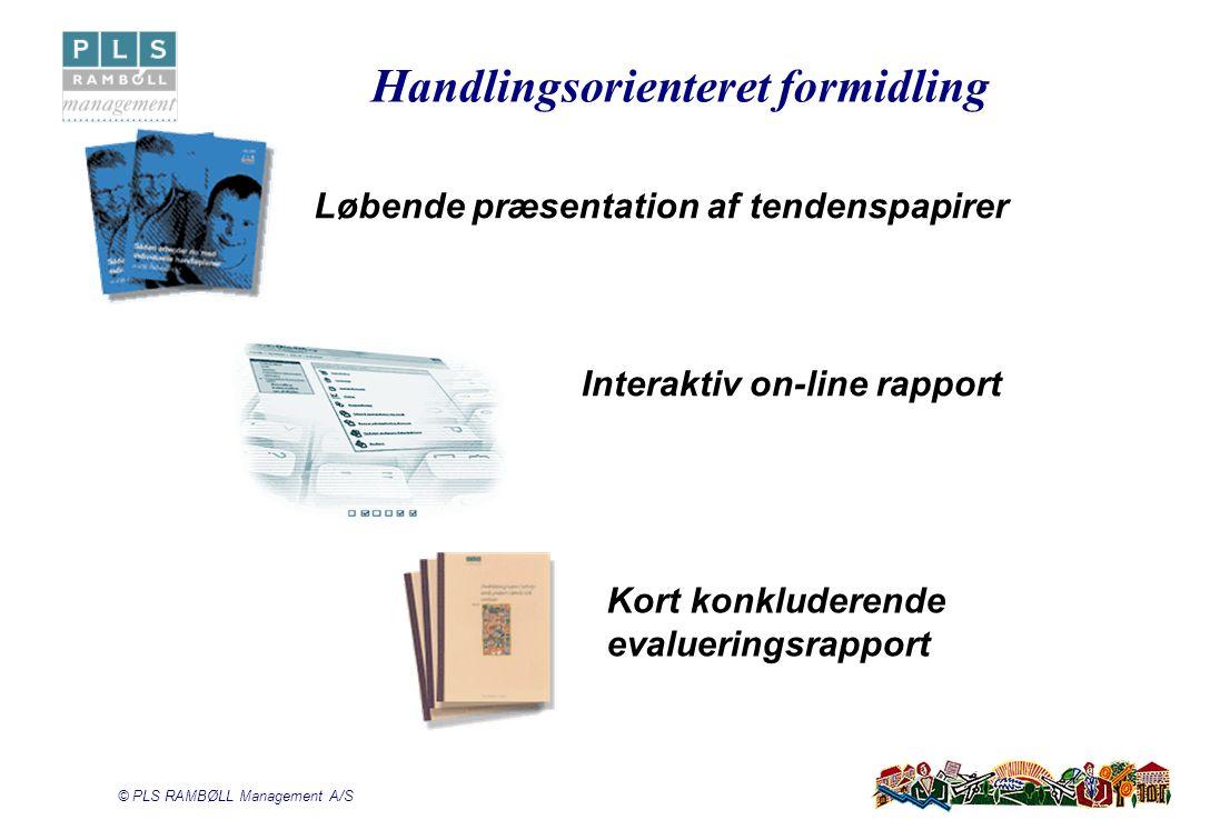 Handlingsorienteret formidling