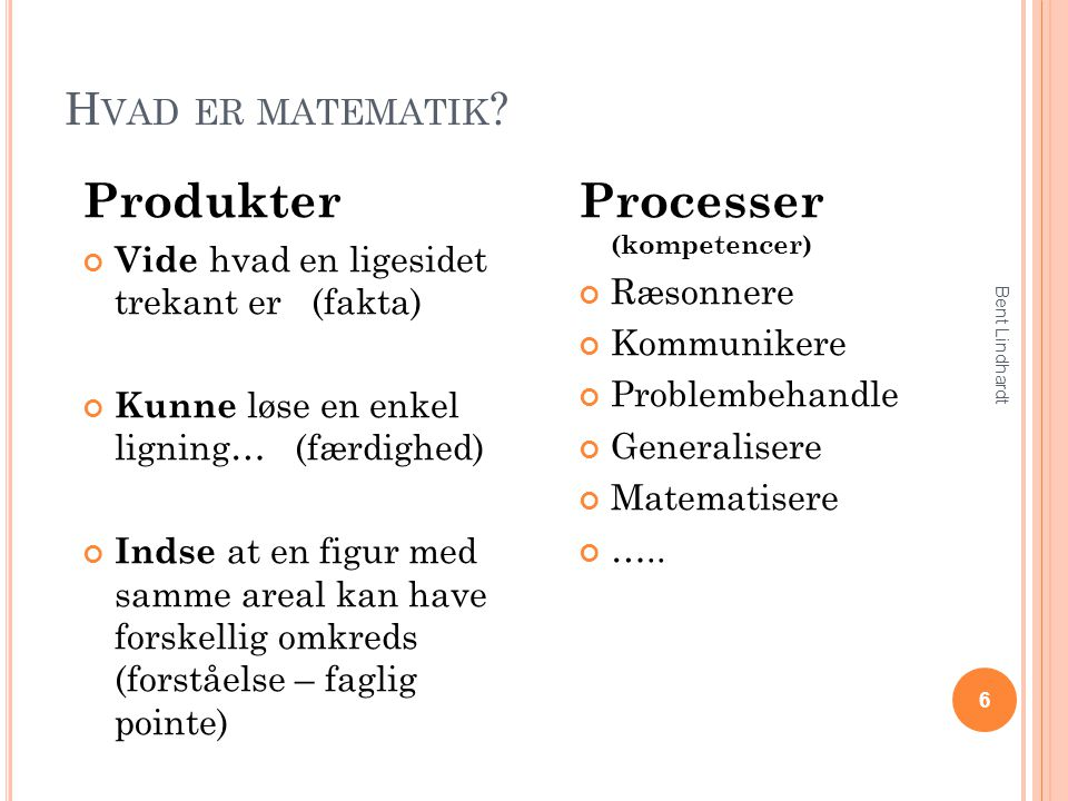 Processer (kompetencer)