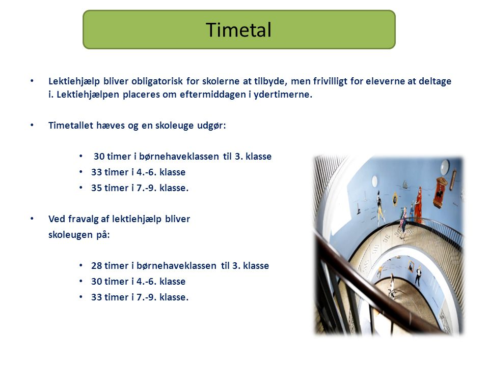 Timetal