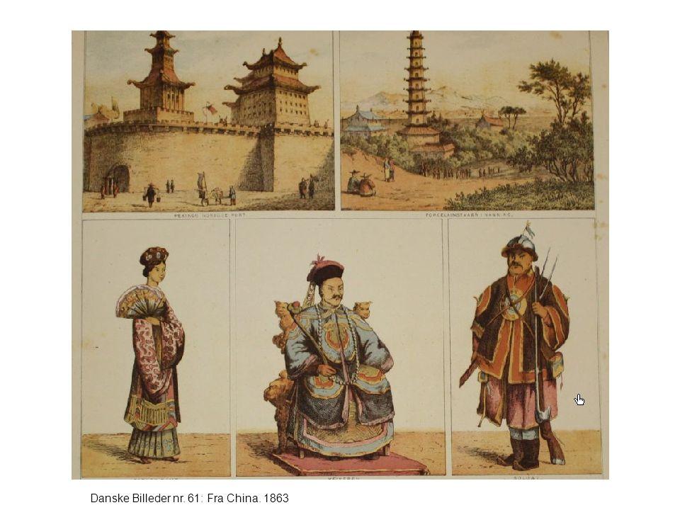 Danske Billeder nr. 61: Fra China. 1863