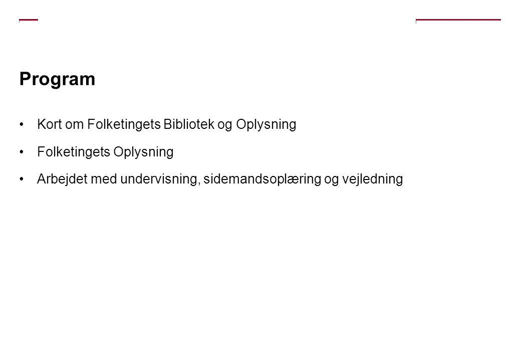 hørsholm biblioteks hjemmeside