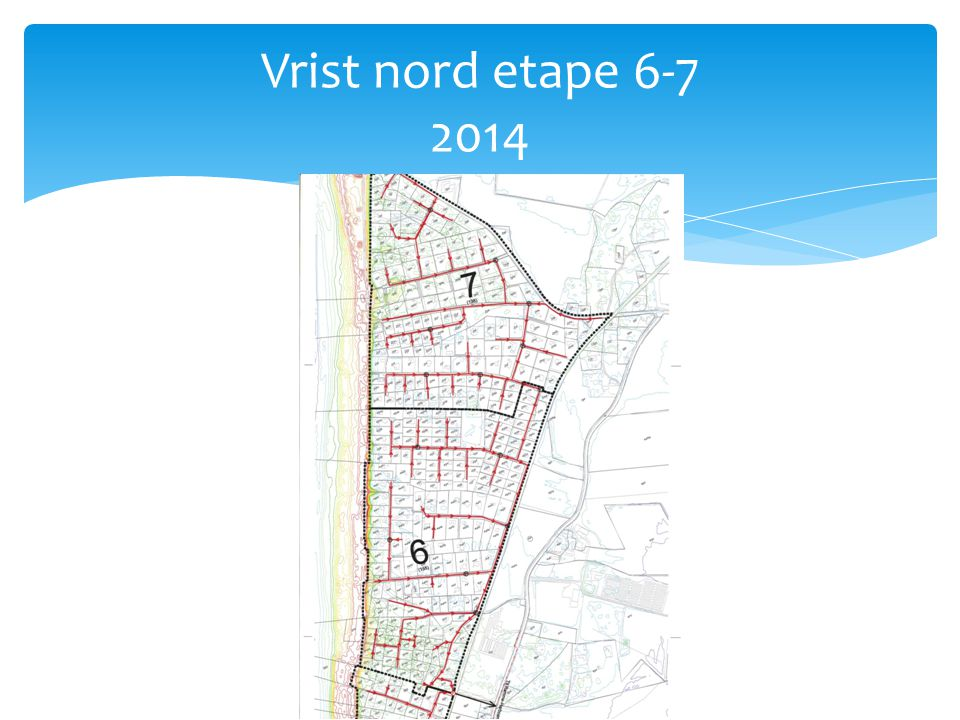Vrist nord etape 6-7 2014