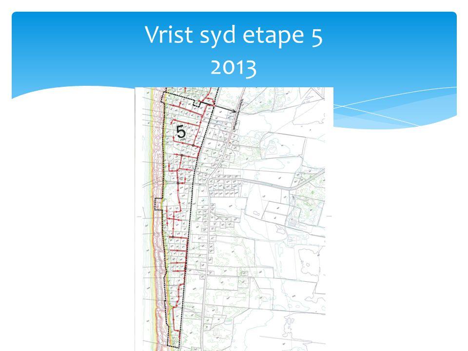 Vrist syd etape 5 2013