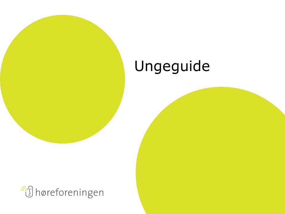 Ungeguide