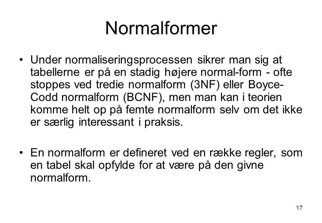 Normalformer