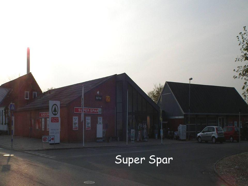 Super Spar