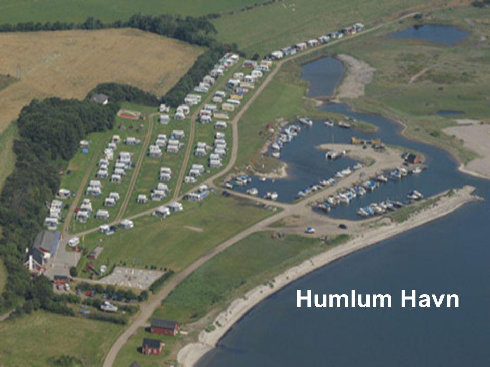 Humlum Havn