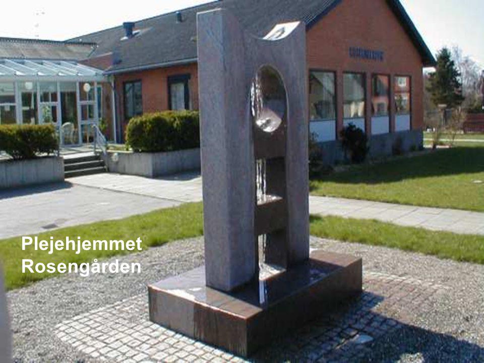 Plejehjemmet Rosengården
