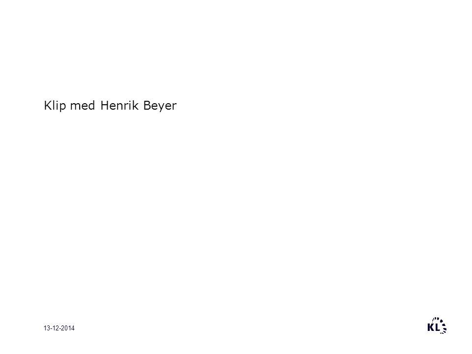 Klip med Henrik Beyer Henrik Beyer… Såvidt Henriks 07-04-2017