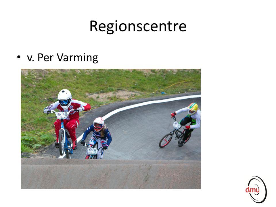 Regionscentre v. Per Varming
