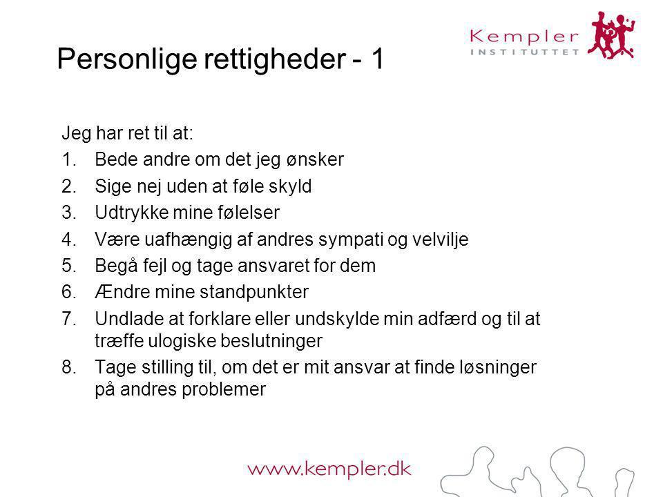 Medarbejderkonference hos Blå Kors den - ppt download