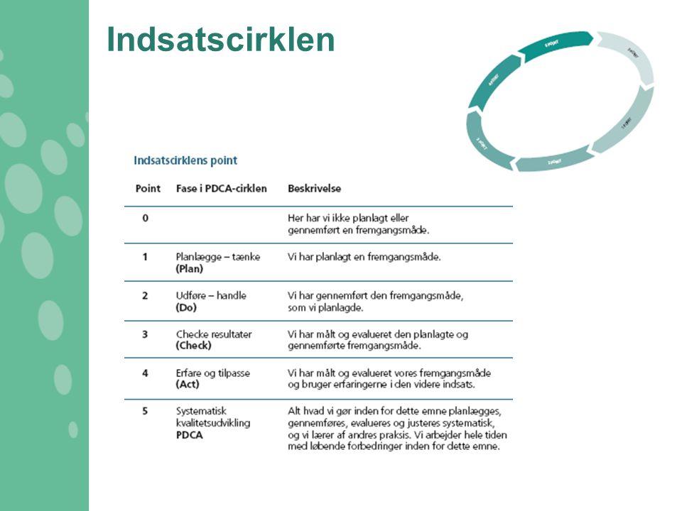 Indsatscirklen