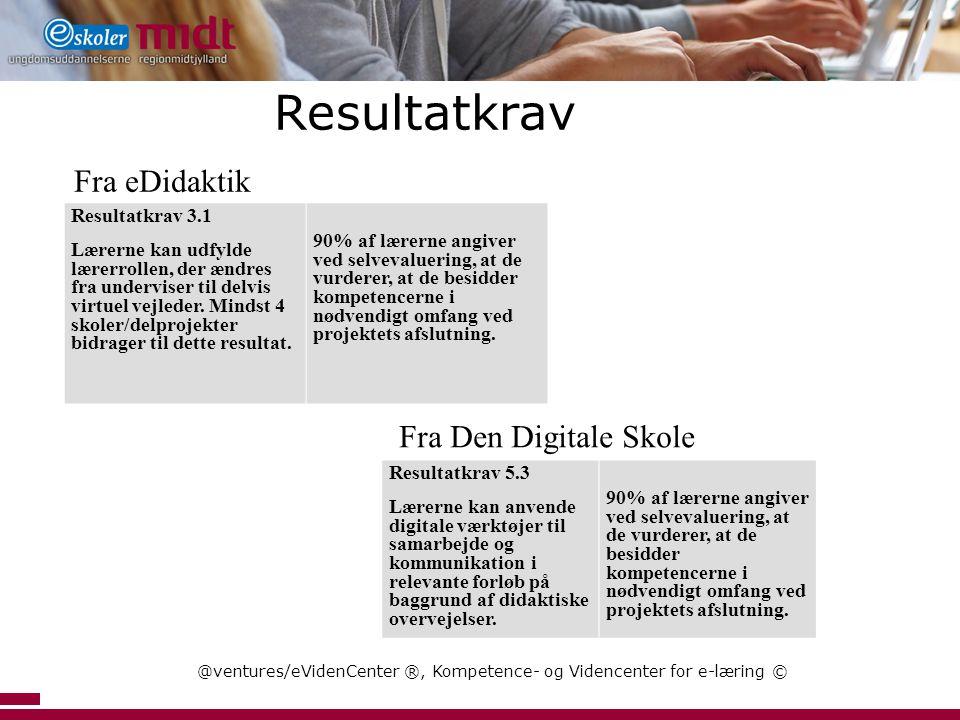 Diigital læring - Den Digitale Erhvervsskole