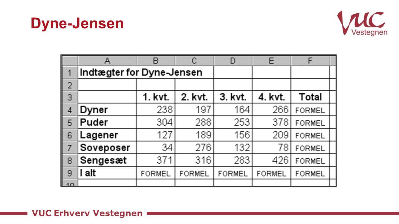Dyne-Jensen