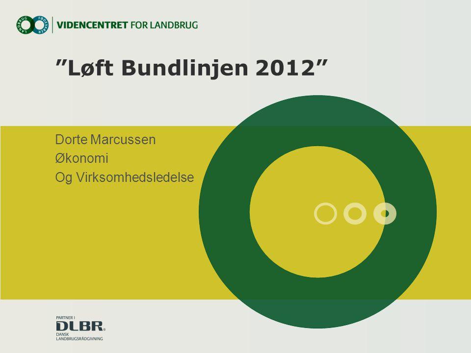 Dorte Marcussen Økonomi Og Virksomhedsledelse