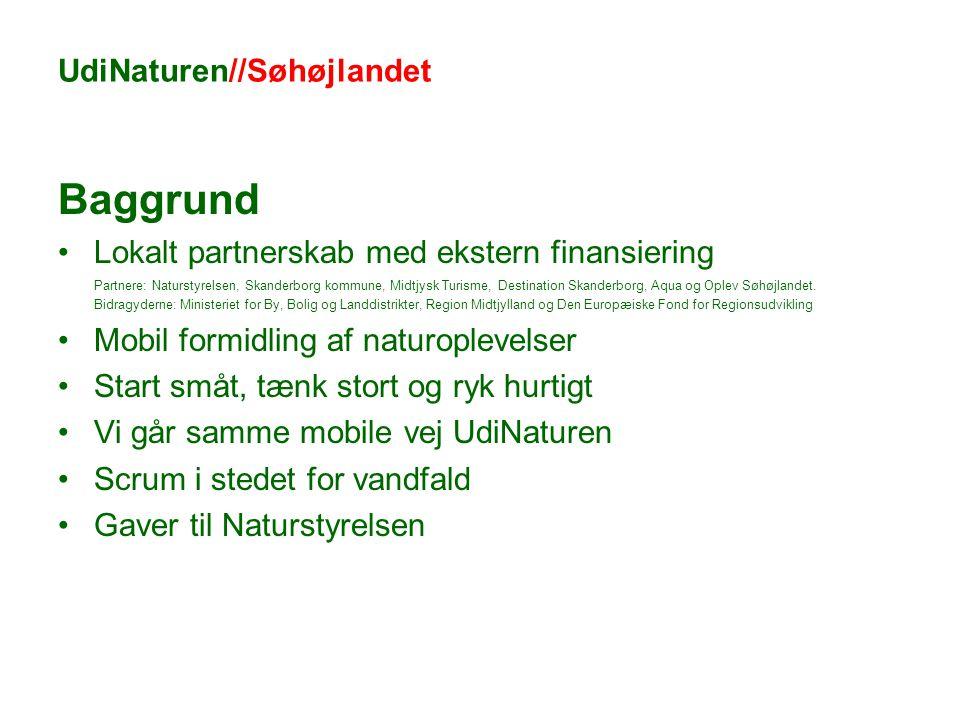 UdiNaturen//Søhøjlandet