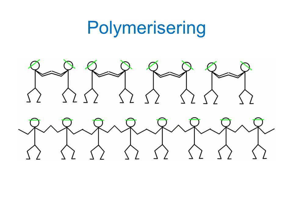 Polymerisering