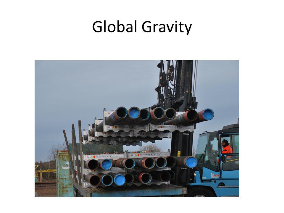 Global Gravity