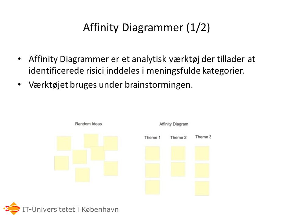 Affinity Diagrammer (1/2)