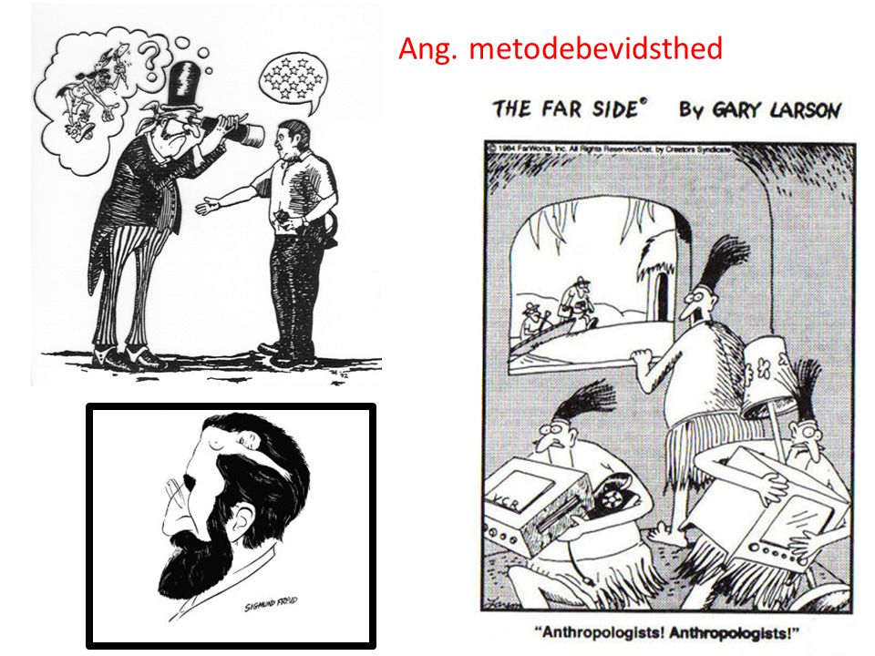 Ang. metodebevidsthed