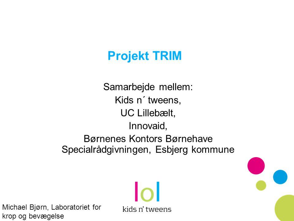 Børnenes Kontors Børnehave Specialrådgivningen, Esbjerg kommune