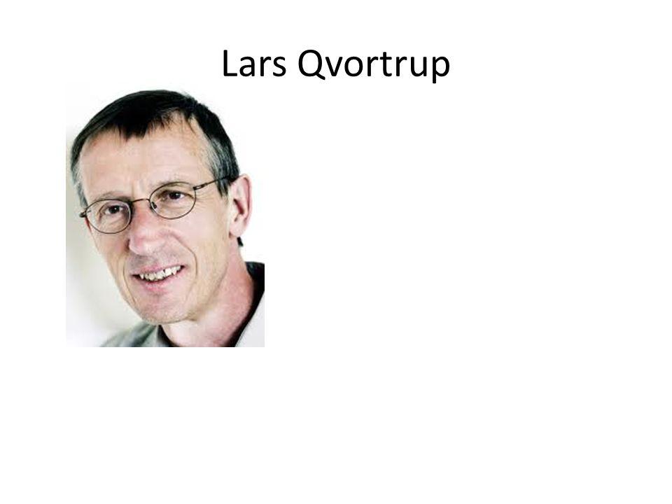 Lars Qvortrup